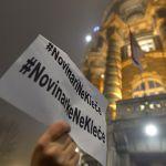 Novinari ne kleče – sutra novi protest