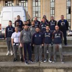 Futsal: Triler u Kragujevcu
