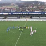 Metalac odigrao nerešeno (0:0) sa Vojvodinom (VIDEO)