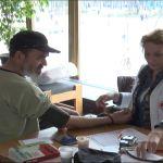 Zimska kampanja doborovoljnog davanja krvi u Čačku (VIDEO)