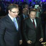 Premijer Aleksandar Vučić otvorio Sajam turizma u Beogradu