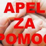 Apel za pomoć Gornjomilanovčaninu