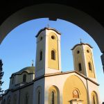 Prva elektronska dozvola u Čačku izdata za sanaciju hrama Svetog Vaznesenja Gospodnjeg (VIDEO)