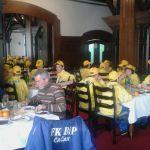 Pioniri FK BIP uspešno završili pripreme