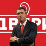 Dveri objavile istraživanje Nove Srbije – Boško Obradović budući gradonačelnik