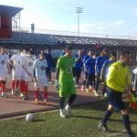 Borac i Mladost na Ohridu bez golova