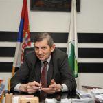 Mirković se zahvalio Milanovčanima na podršci