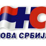 Izbori 2016: Tribina Nove Srbije u Parmencu