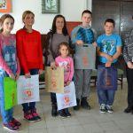Nagrađeni najčitaoci u Prijevoru