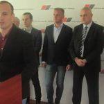 Naprednjaci u Čačku u koaliciji sa PS i PUPS-om (VIDEO)