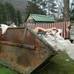 Procena štete od poplava u Čačku pri kraju