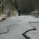 Neprohodni putevi u Ovčar Banji, Gornjoj Gorevnici i donjem delu Ježevice