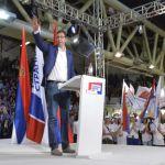 Izbori 2016: Velja izviždali Čačani, a branio ga Vučić