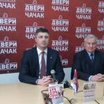 Ševarlić i Obradović: Imamo rešenja za spas srpskog sela i poljoprivrede