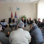 Prva grupa poljoprivrednika potpisala ugovore o opštinskim subvencijama