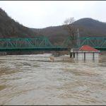 POPLAVE: Presek stanja u Moravičkom okrugu
