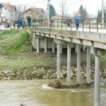 Trenutno nema opasnosti od izlivanja reka