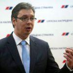 Vučić ne odbacuje mogućnost raspisivanja vanrednih parlamentarnih izbora
