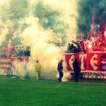 Navijači Borca pozivaju na utakmicu u Ivanjici