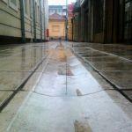 Sve službe u pripravnosti zbog kiše
