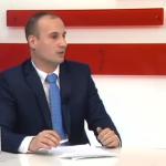 Parezanović: Ne zameram Ćaloviću, ali logično je da poštujemo odluku premijera