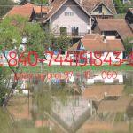 Prikupljanje pomoći za poplavljene u Lučanima