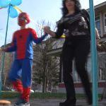Maskenbal povodom Svetskog dana osoba sa autizmom