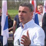 Izbori 2016: Milun Todorović meštanima Bresnice obećao sanaciju puta (VIDEO)