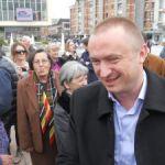 Izbori 2016: Pajtić u Čačku – Živimo gore nego pre četiri godine
