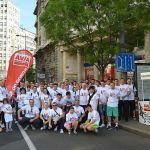 Promocija sportskog duha okviru 29. Beogradskog maratona