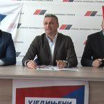 Todorović – Mi smo na potezu, razgovaraćemo sa svima koji su prešli cenzus
