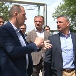 Izbori 2016: Zlatibor Lončar posetio čačansku bolnicu