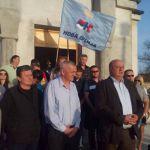 Izbori2016: Nova Srbija nastavila kampanju u Sokolićima i Rakovi