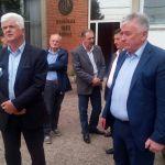 Izbori 2016: Velimir Ilić posetio FRA