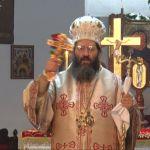 Vladika Justin služio svečanu prazničnu liturgiju u Čačku