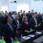 Naprednjaci preuzeli vlast u Milanovcu, socijalisti napustili sednicu Skupštine