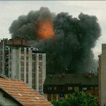Sećanje na dan kada je NATO zavio Čačak u crno