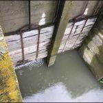 """""""Poplavljeni"""" upozoravaju na opasnost od ponovnog izlivanja kanala na Ljubić keju"""