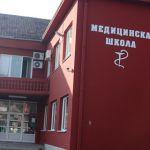 Povređena dvojica maturanata Medicinske škole