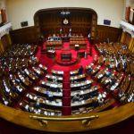 Skupština Srbije nastavila raspravu o predlogu budžeta za 2017.