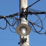 Kvarovi na elektromreži – deo Kolonije noćas bio bez struje