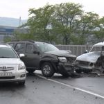 Teška saobraćajna nesreća u Čačku