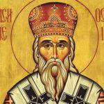 Danas slavimo Svetog Vasilija Ostroškog