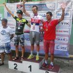 Biciklisti Borca prvi na prvenstvu Srbije