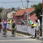 Dušan Rajović peti u Vrnjačkoj Banji