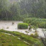 Upozorenje od obilnih padavina u Lučanima
