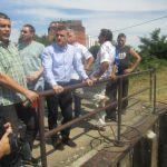 Kako su gradonačelnika dočekali meštani Ljubić keja, Konjevića i Baluge (VIDEO)