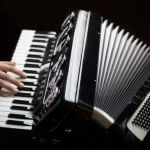 Takmičenje najboljih mladih harmonikaša u Topoli