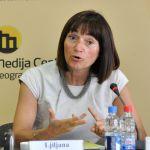 Ljiljana Smajlović podnela ostavku u Politici