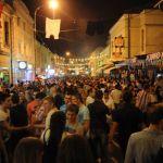 Uspešna promocija Nušićijade u Podgorici